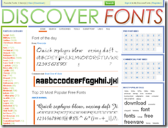 discoverfonts300