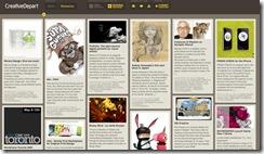 grafika i dizayn  30 нетипичных сайтов на WordPress