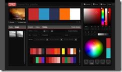 grafika i dizayn  Генераторы цветовых схем