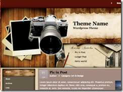 blogi  Темы WordPress для фотоблога