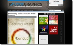 grafika i dizayn  Топ дизайнерских блогов
