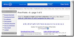 grafika i dizayn  10 сайтов с бесплатными шрифтами