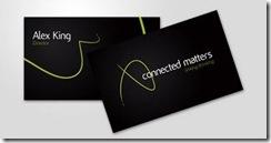 grafika i dizayn  Креативные визитки для собственных идей