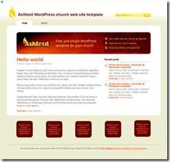 blogi  Красные темы WordPress
