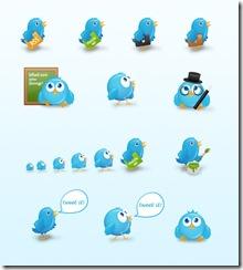 blogi  Бесплатные твит иконки