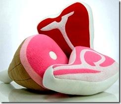 foto  Фотопост: креативные подушки