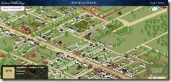 grafika i dizayn  Интересные дизайны: мини города