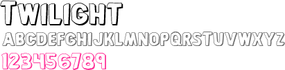 grafika i dizayn  10 интересных шрифтов