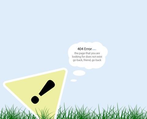 grafika i dizayn  Фотопост: самые креативные страницы 404