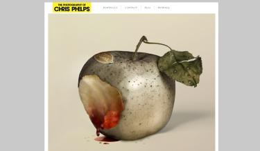 Chris Phelps