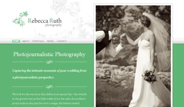 Rebecca Ruth