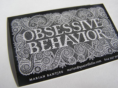 marian bantjes obsessive behavior by dailypoetics.