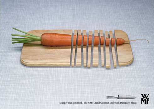 34 Interesting And Creative Advertisements