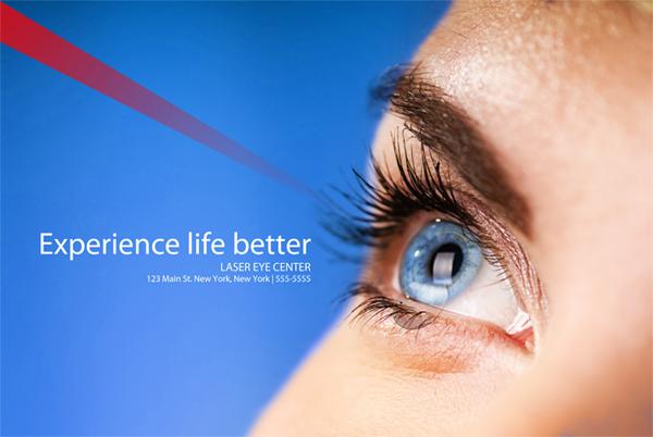 grafika i dizayn  Уроки Photoshop: глаза