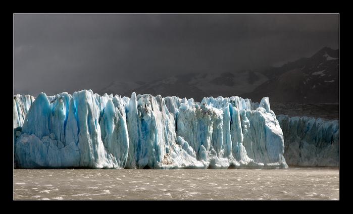 foto priroda  Ледник Перито Морено