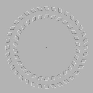 foto  Фотопост: оптические иллюзии