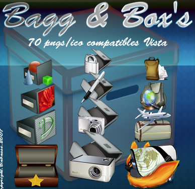 Bagg and Boxes