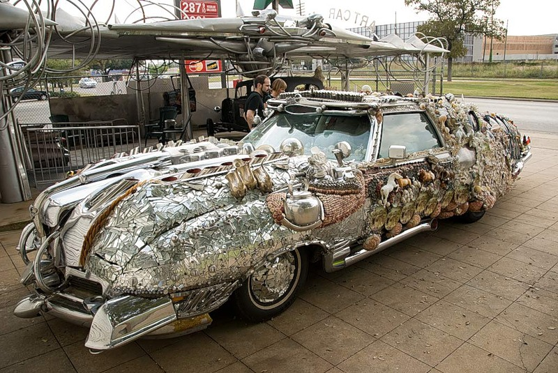 mir  Фотопост: интернациональный  парад безумных машин