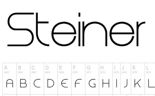 steiner-free-high-quality-font-web-design