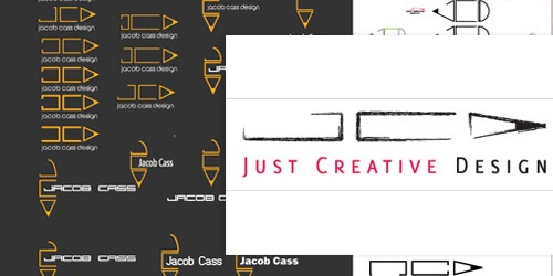 grafika i dizayn  Известные логотипы: пошаговое создание