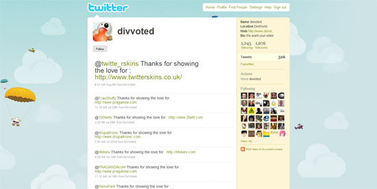 @divvoted