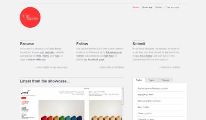 grafika i dizayn  Ничего лишнего: минималистический дизайн