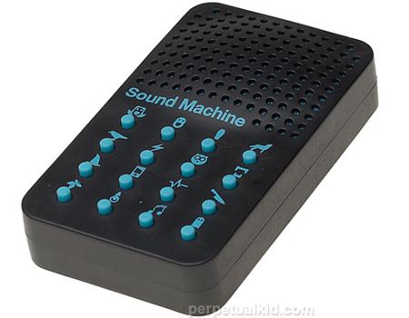 haloween-sound-machine