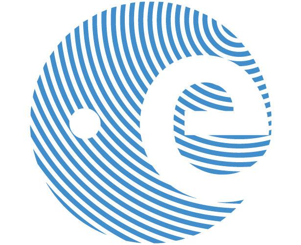 grafika i dizayn  Круглые логотипы