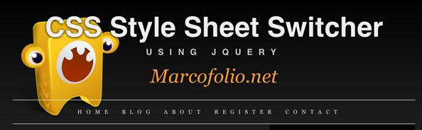 blogi  Уроки по улучшению сайта с помощью Jquery