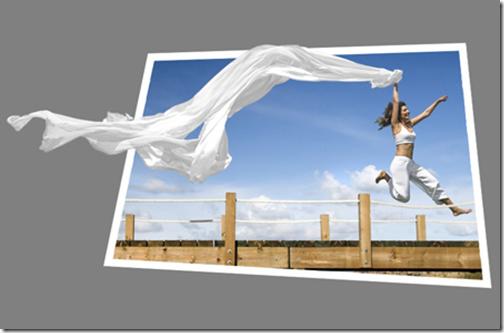 grafika i dizayn  Уроки Photoshop: фоторамки