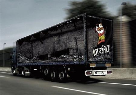 uncategorized  Реклама на грузовиках