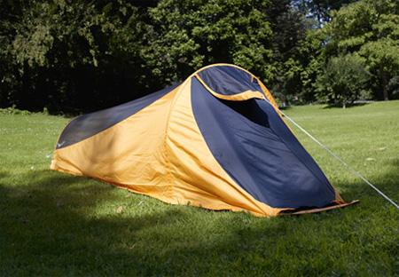 uncategorized  Самые креативные палатки