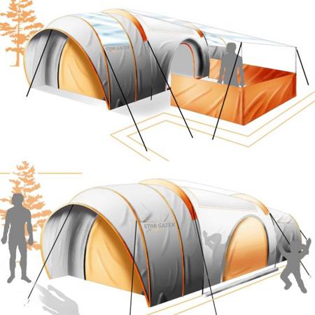 Star Gazer Tent