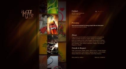grafika i dizayn  Цветовые эффекты:  веб дизайн