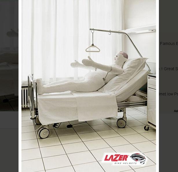 foto grafika i dizayn  Смешная реклама
