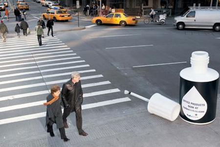 FedEx Kinkos Crosswalk