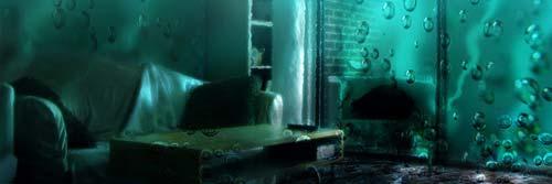 underterwater-room