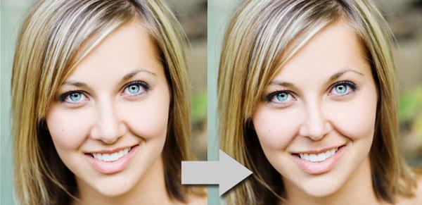 photoshop retouching