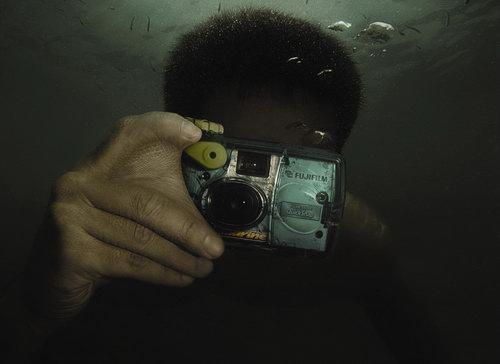 Творческие камеры Реклама образцов