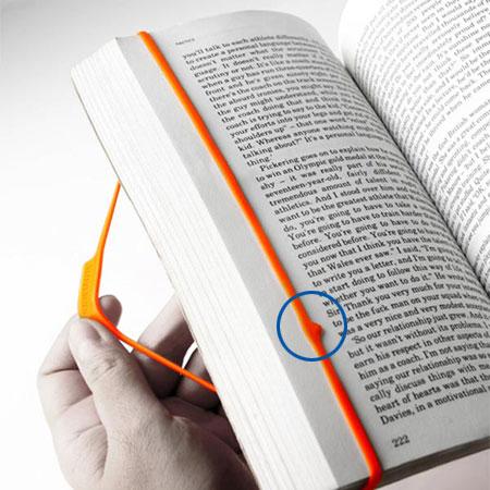 uncategorized nauka i izobreteniya  Самые необычные книжные закладки