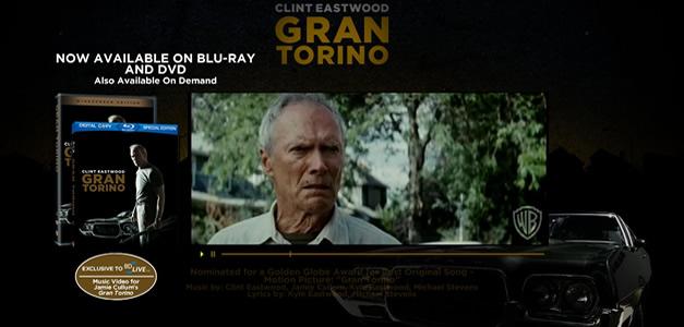 The Grand Torino