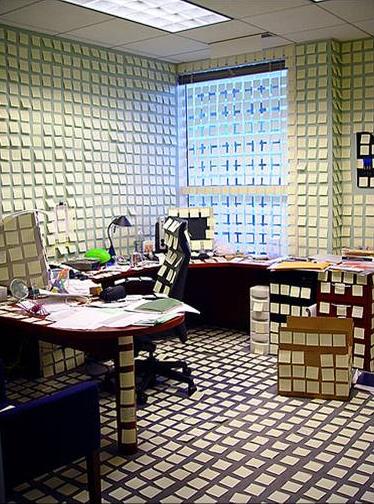 chelovek foto  Офисные шутки