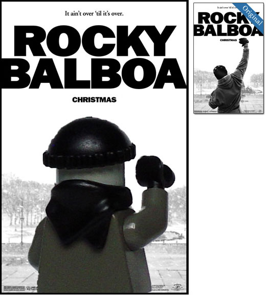 Рокки Бальбоа