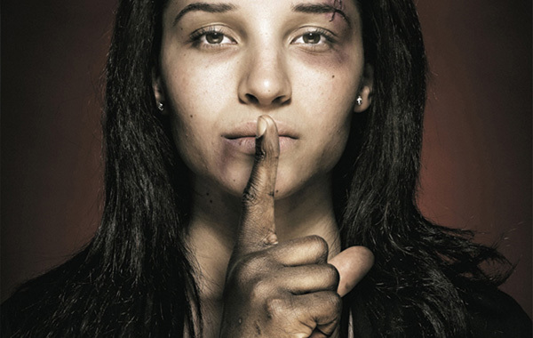 Most Creative Ads on Domestic Abuse