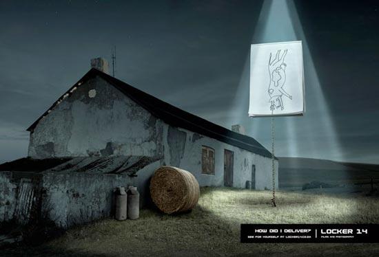 uncategorized  Реклама, нарушающая закон притяжения