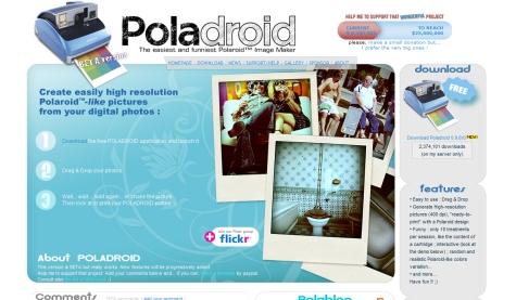 Poladroid