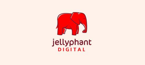 grafika i dizayn  Логотипы с животными