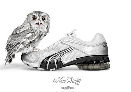 Обувь 15 Пума