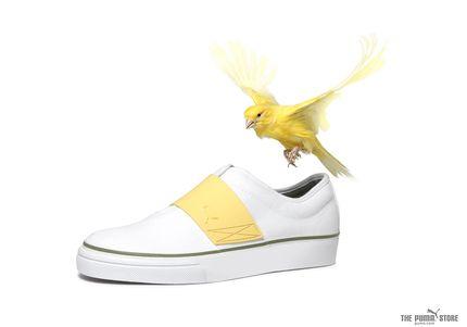 Обувь Пума 02