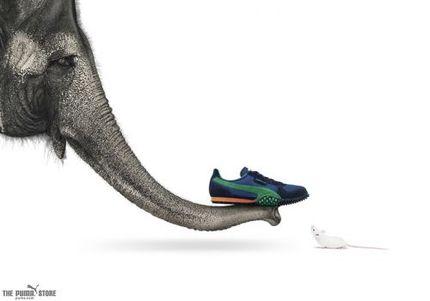Обувь Пума 05